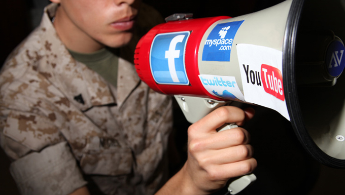 Social Media Misconduct by DoD Personnel Won't be Tolerated